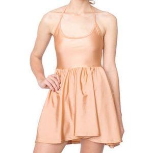 American Apparel Figure Skater Dress